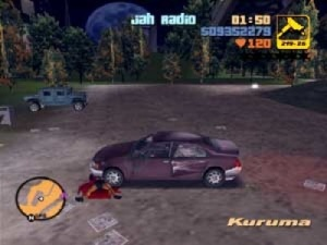 Grand Theft Auto San Andreas Killing Prostitute